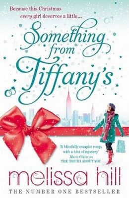 Фото - Something from Tiffany's ( Paperback)