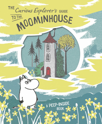 Фото - Curious Explorer's Guide to the Moominhouse, The