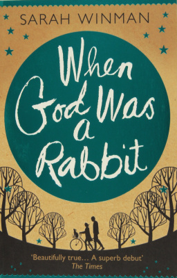 Фото - When God was a Rabbit [Paperback]