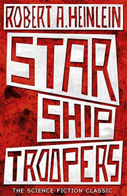 Фото - Starship Troopers (Paperback)