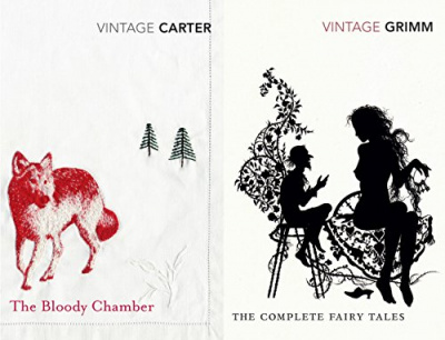 Фото - Vintage Fear:The Complete Fairy Tales & The Bloody Chamber