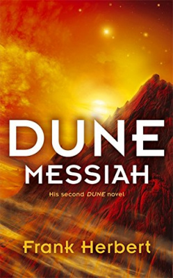 Фото - Dune Messiah