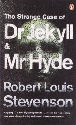 Фото - The strange case of Dr.Jekyll and Mr.Hyde