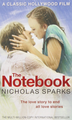 Фото - Notebook,The [Paperback]