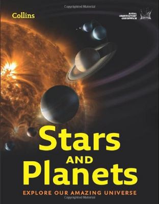 Фото - Stars and Planets [Hardcover]