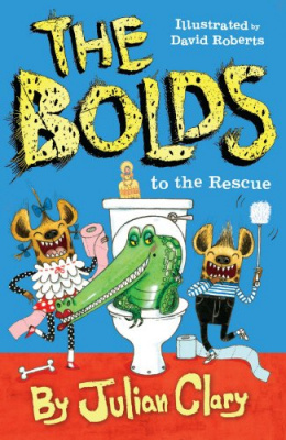 Фото - Bolds to the Rescue, The