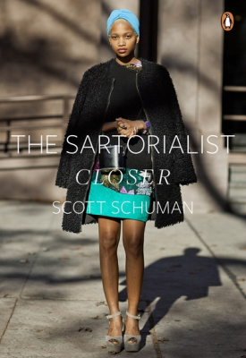 Фото - The Sartorialist Series Book2: Closer,The