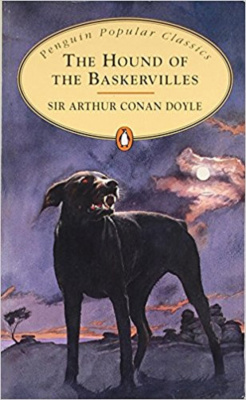 Фото - PPC Hound of the Baskervilles,The