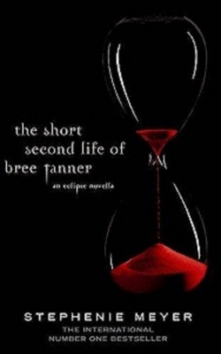 Фото - Twilight Saga: Short Second Life of Bree Tanner,The [Paperback]