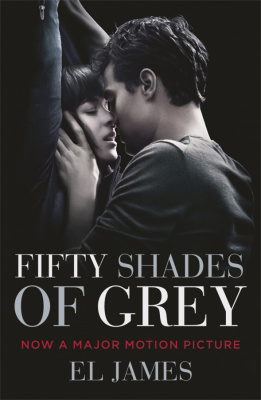 Фото - Fifty Shades of Grey (TV TIE-IN)