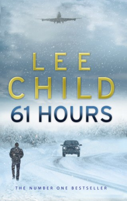 Фото - 61 Hours [Paperback]
