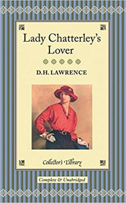 Фото - Lawrence: Lady Chatterley's Lover [Hardcover]
