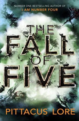 Фото - The Fall of Five