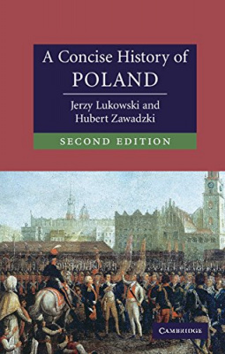 Фото - A Concise History of Poland 2 ed
