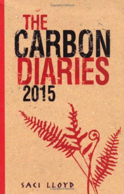 Фото - The Carbon Diaries 2015,The