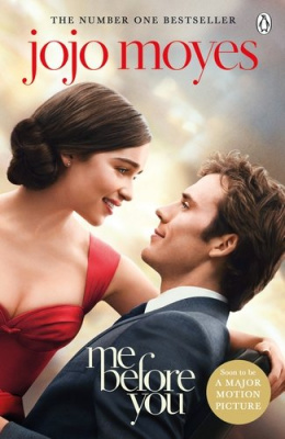 Фото - Me Before You (Media tie-in)