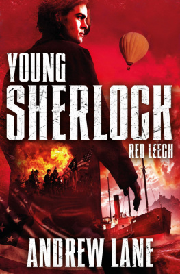 Фото - Young Sherlock Holmes, Book2: