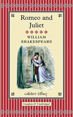 Фото - Shakespeare: Romeo and Juliet [Hardcover]