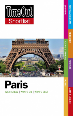 Фото - Time Out Shortlist: Paris 9th Edition