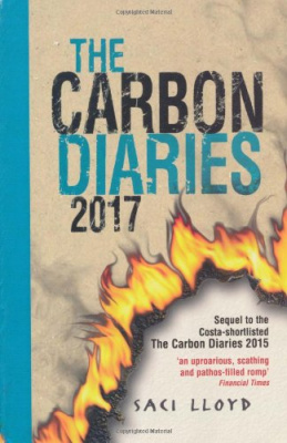 Фото - Carbon Diaries 2017,The