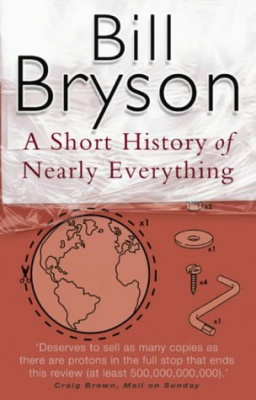 Фото - A Short History of Nearly Everything