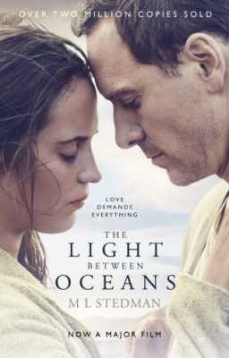 Фото - The Light Between Oceans