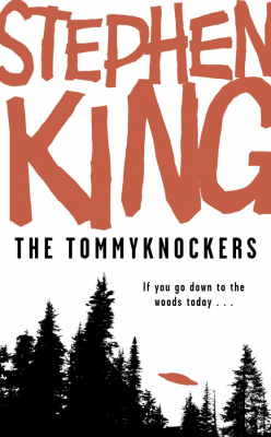 Фото - King S.Tommyknockers,The