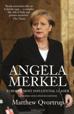 Фото - Angela Merkel : Europe's Most Influential Leader