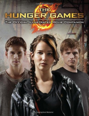 Фото - Hunger Games: Official Illustrated Movie Companion [Paperback]