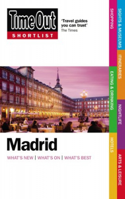 Фото - Time Out Shortlist: Madrid