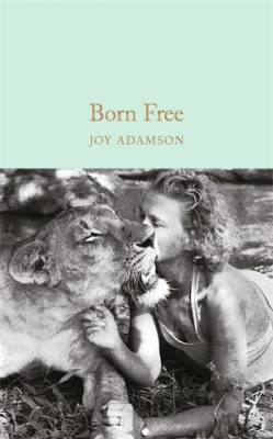 Фото - Macmillan Collector's Library Born Free: The Story of Elsa