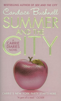 Фото - Summer and the City [Paperback]