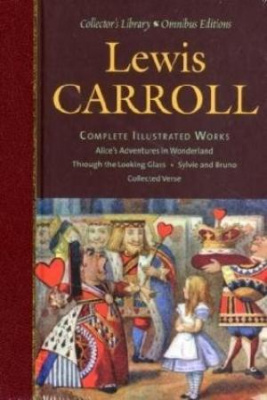 Фото - Carroll: Complete Illustrated Works,The